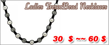 Ladies TresorBead Necklaces