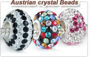 New European Austrian crystal beads