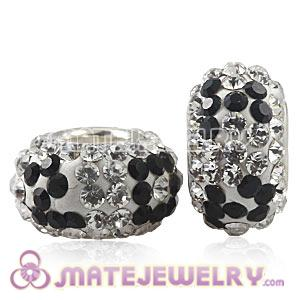 Austrian crystal European Beads with 2012 Word