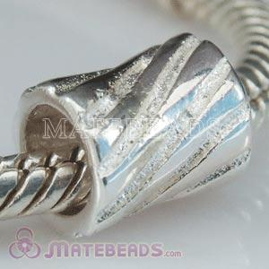 sterling silver European beads with high quality