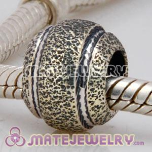 Wholesale 925 Sterling Silver European Ball Beads