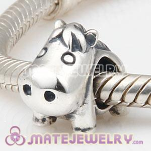 Wholesale 925 Sterling Silver European Charms Bead