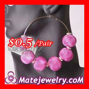 wholesale basketball wives beads