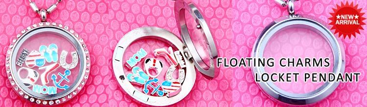 locket wholesale
